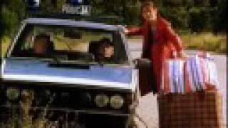 """Komedia U Pana Boga Za Piecem - Audi 100 """"Cygaro"""" vs Polonez"""