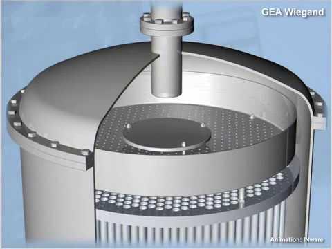 falling film evaporator design pdf
