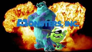 Monsters Inc. Intro (Planetary Science remix) [Free Download in Description]
