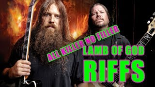 11 Lamb Of God Riffs That Prove Ashes Of The Wake Is All Killer