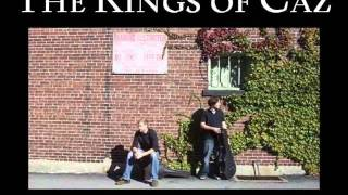 The Kings Of Caz - Left Out In The Cold