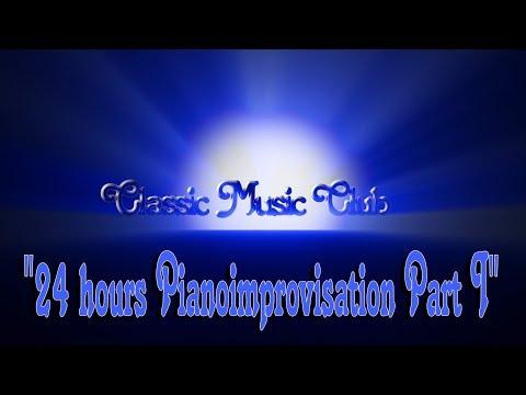 Moderne Klaviermusik zum Träumen und Chillen - Moderne Klassische Musik - Chillout Piano Music