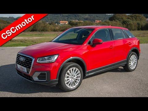 Audi Q2 - 2017 | Revisión en profundidad y encendido