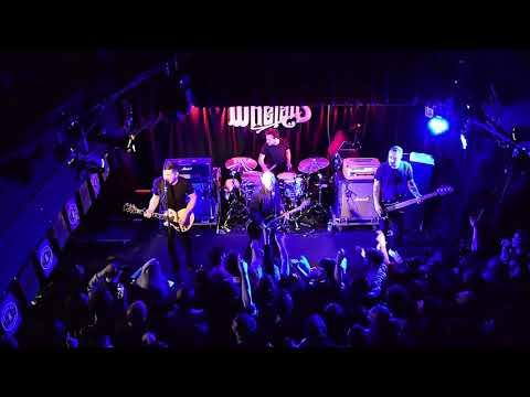 The Menzingers - Tellin' Lies (Live @ Whelan's, Dublin)