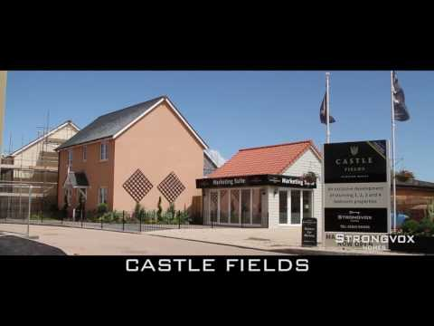 Strongvox Homes, Castle Fields - Introduction