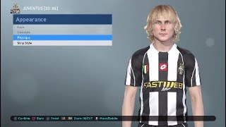 Download Pes 2019 Classic Option File Juventus 1995 01 MP3, MKV, MP4
