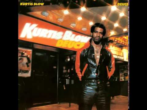 Kurtis Blow - Deuce (1981 / HipHop)