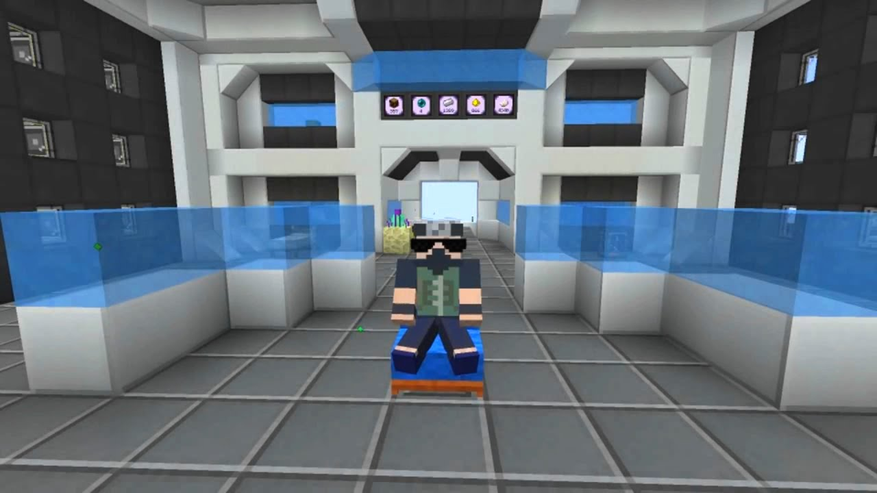 Etho S Modded Minecraft 27 Jacklin S Lab Youtube
