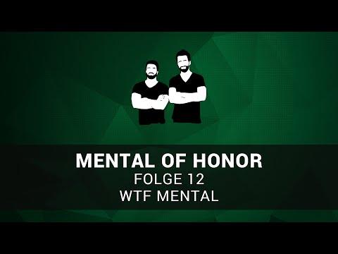 Mental Of Honor 12: WTF Mental