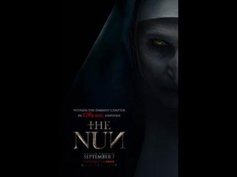 Проклятие монахини  (Трейлер 2018)