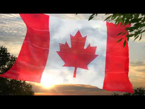 The Canadian National Anthem — English Chamber Orchestra
