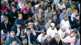 Friday Sermon: 18th September 2009 - Part 4 (Urdu)