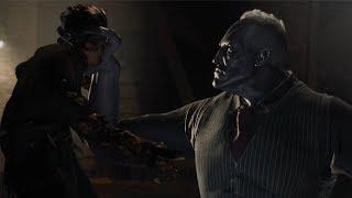 Vampyr - Boss Battles [No Damage]