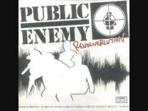 White Stripes Vs. Public Enemy: Bring the Seven Nation Army