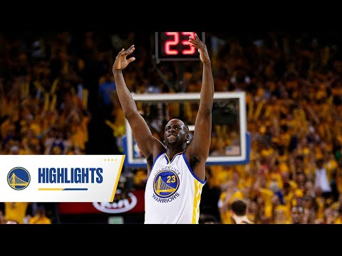 Draymond Green Rookie Year Highlights | Warriors Archive
