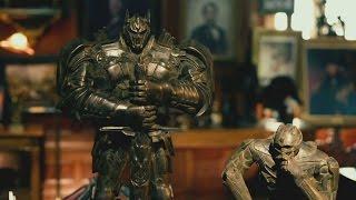 Трансформеры: Последний рыцарь - Тайное прошлое (HD)
