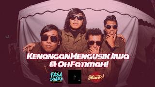 Download Lagu Live Di Atas 2 Kugiran Masdo Medley Kenangan Mengusik Jiwa Oh Fatimah  MP3