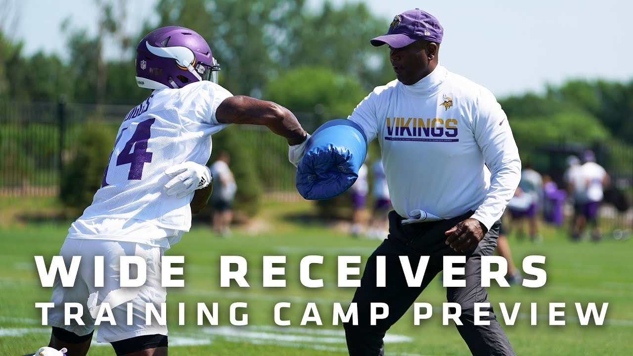 training-camp-preview-wide-receivers-featuring-adam-thielen-stefon-diggs-minnesota-vikings