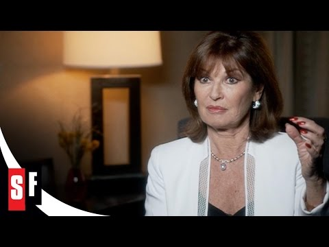 The Colbys 1985 Exclusive  With Actors Stephanie Beacham and John James