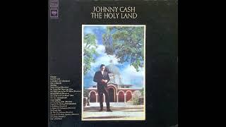 Johnny Cash - The Holy Land (Full Album) 1969