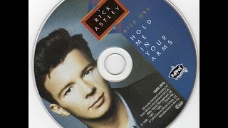 Watch Rick Astley Till Then time Stands Still video