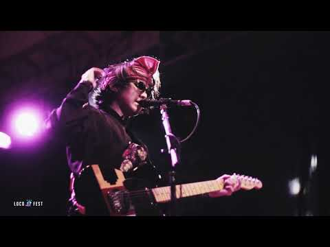Hoolahoop - Musik Fajar x Perjalanan Terindah (Live at LocoFest 2017)