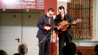 LOS HERMANOS CUBERO. La entradilla (de Agapito Marazuela)