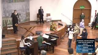 CULTO MATUTINO 1 | Igreja Presbiteriana de Pinheiros | IPPTV