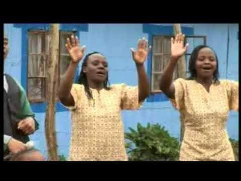 SIFA NI KWAKO BABA BY SAMMY & CHOSEN VICTORS BAND