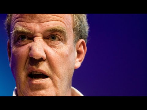 Philip Hammond makes Jeremy Clarkson joke during the budget