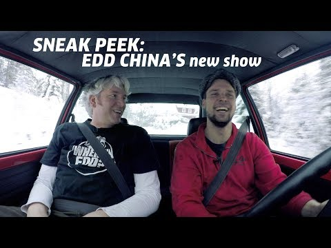 Edd China's Garage Revival Pilot Promo!