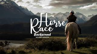 Indonesian Ethnic Contemporary Backsound Music | Horse Race