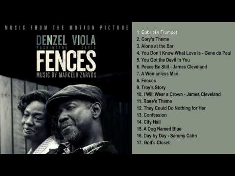 Fences (2016) Full Soundtrack