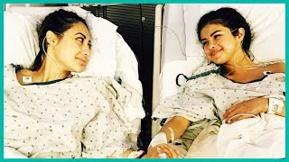 Selena Gomez Kidney Transplant: What You Need to Know About the Singer's Bestie Who Donated Kidney