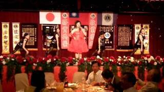 劉麗麗舞蹈團---沐蘭獅子會~為你打拼(伴舞) thumbnail
