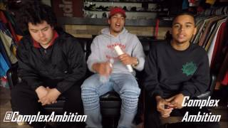 J Balvin Jowell Y Randy Bonita FULL SONG Reaction Review.mp3