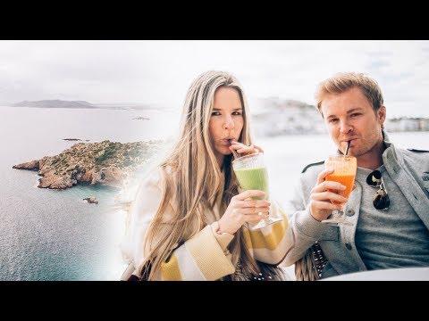 BITCOIN FOR XMAS?? | NICO ROSBERG | VLOG