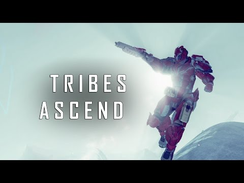 Tribes Ascend 2016  - Yes, people still play it.