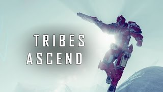 Tribes Ascend 2016 - Yes, people still play it. | Gregor