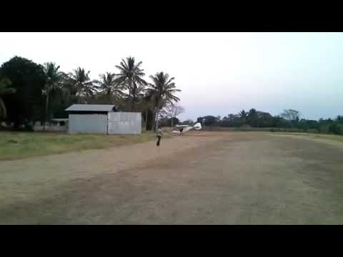 Bangalore Aerosports X Air at the farm land