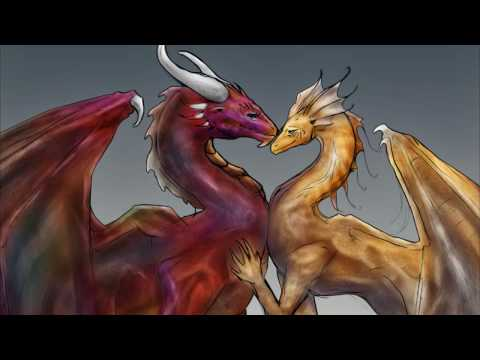 Dragon Tribute 10 :: a Dragons Love