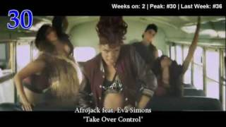 American Top 40 - September 24, 2011 [9/24/2011]