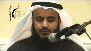 Surah Al Baqarah by Sheikh Mishary Al-Afasy at IIOC