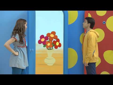 Playground con Juanchi y Juli: Acertijos y escondrijos -- Ep 10