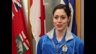 Winnipeg Police Auxiliary Cadets