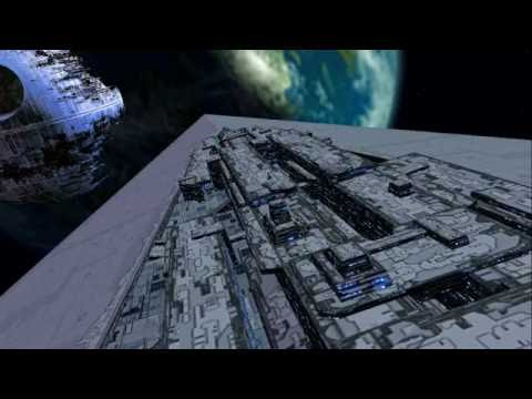 The Best Of Star Wars X-Wing Alliance