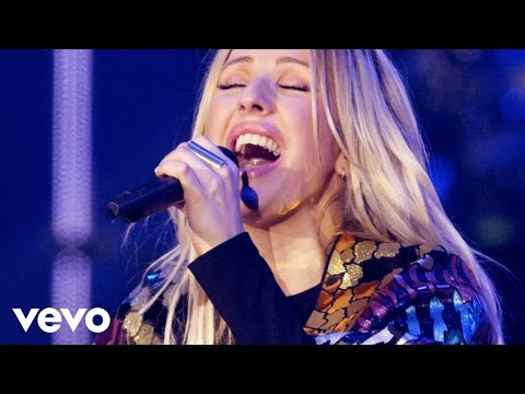 Ellie Goulding - Anything Could Happen (Vevo Presents: Live in London)