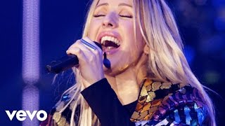 ellie goulding anything could happen vevo presents live in london