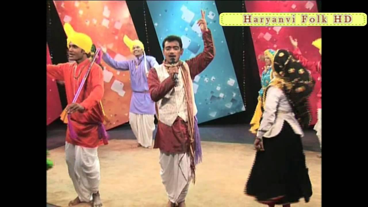 "My Performance on ""Lekh Purana"" Latest Haryanvi Song ..."