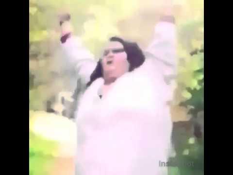 PIZZA PIZZA PIZZA FAT GIRL